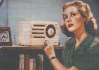 radioWoman