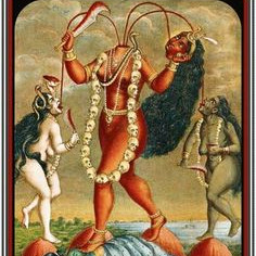 Sounds of Kali
