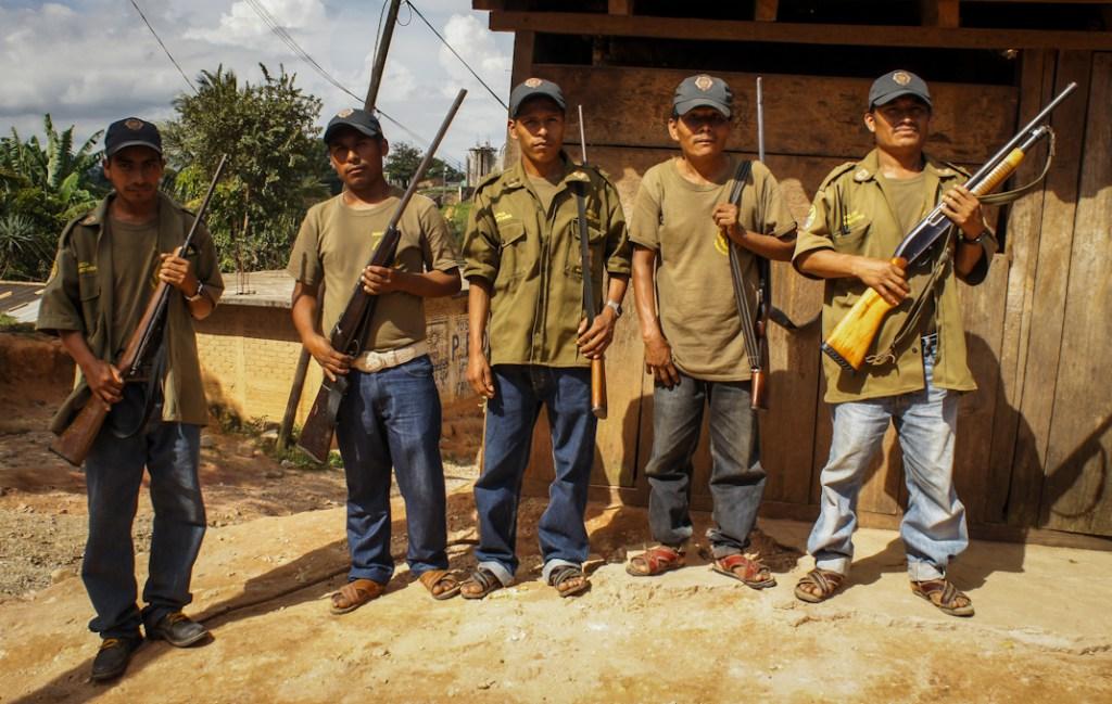 Foto av Cristian Leyva for Subversiones.org