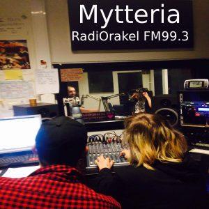 Mytteria # 8