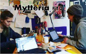 Mytteria #10