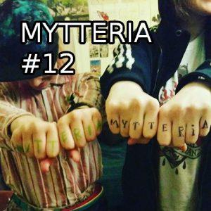 Mytteria #12