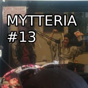 mytteria 2504