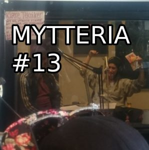Mytteria #13