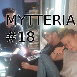 Mytteria #18
