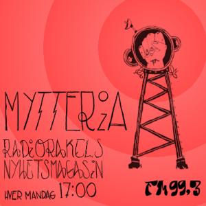 MYTTERIA#17