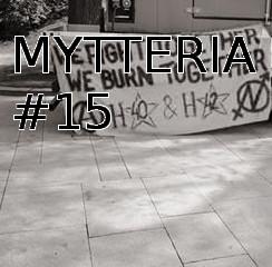 Mytteria #15