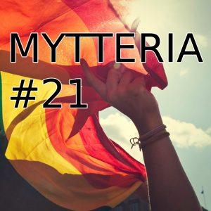 Mytteria #21