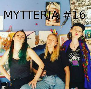 Mytteria #16