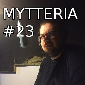 Mytteria #23