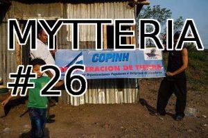 Mytteria #26