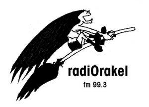 Støtt Radiorakel!