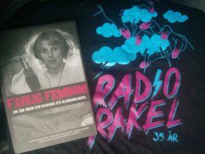Vil du lede radiOrakel inn i det nye tiåret?