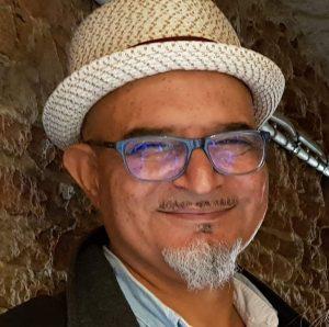 Amir Mirzai: om barndom og folkeeventyr i Iran