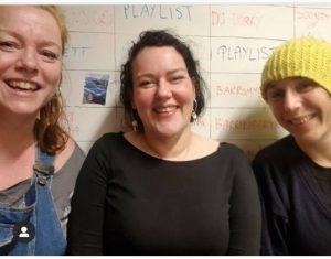 Radiorabulistene møter Silje Karine Muotka- Podversjon