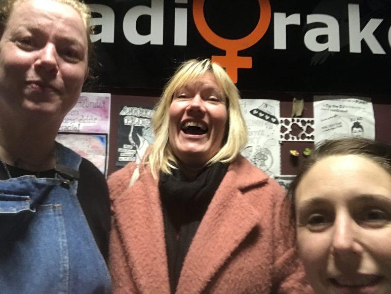 Gjester på radiOrakel