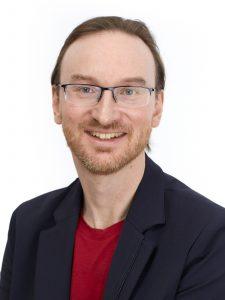 Musikkteknolog Alexander Refsum Jensenius på Solveigs Speisa Musikk!