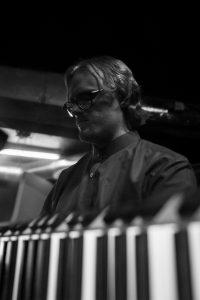 Kjetil Jerve har gjestet Solveigs Speisa Musikk – reprise på søndag kl 11!