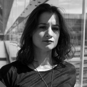 Maria Kjos Fonn om musikken i Heroin Chic, avgrunnen, døden, sangen og lengselen