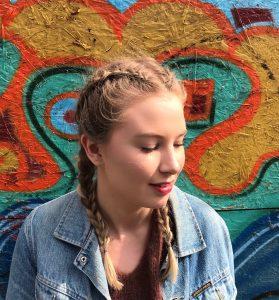 Ragnhild Torvanger Solberg om elektronisk dansemusikk (EDM)