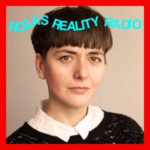 Norgespremieren på Rosas Reality Radio