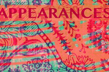 Appearances podcast logo